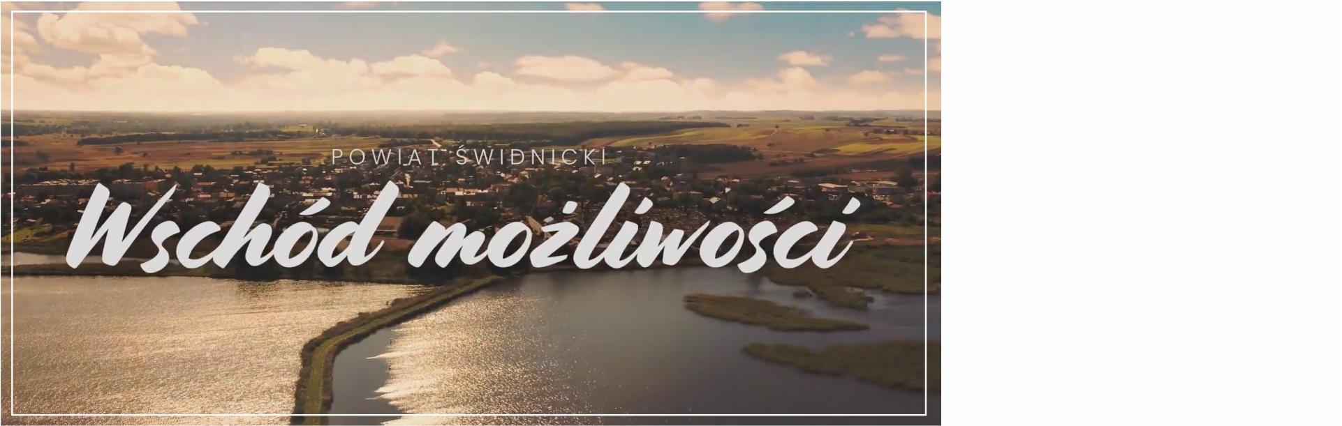 Powiat Świdnicki - wschód możliwości